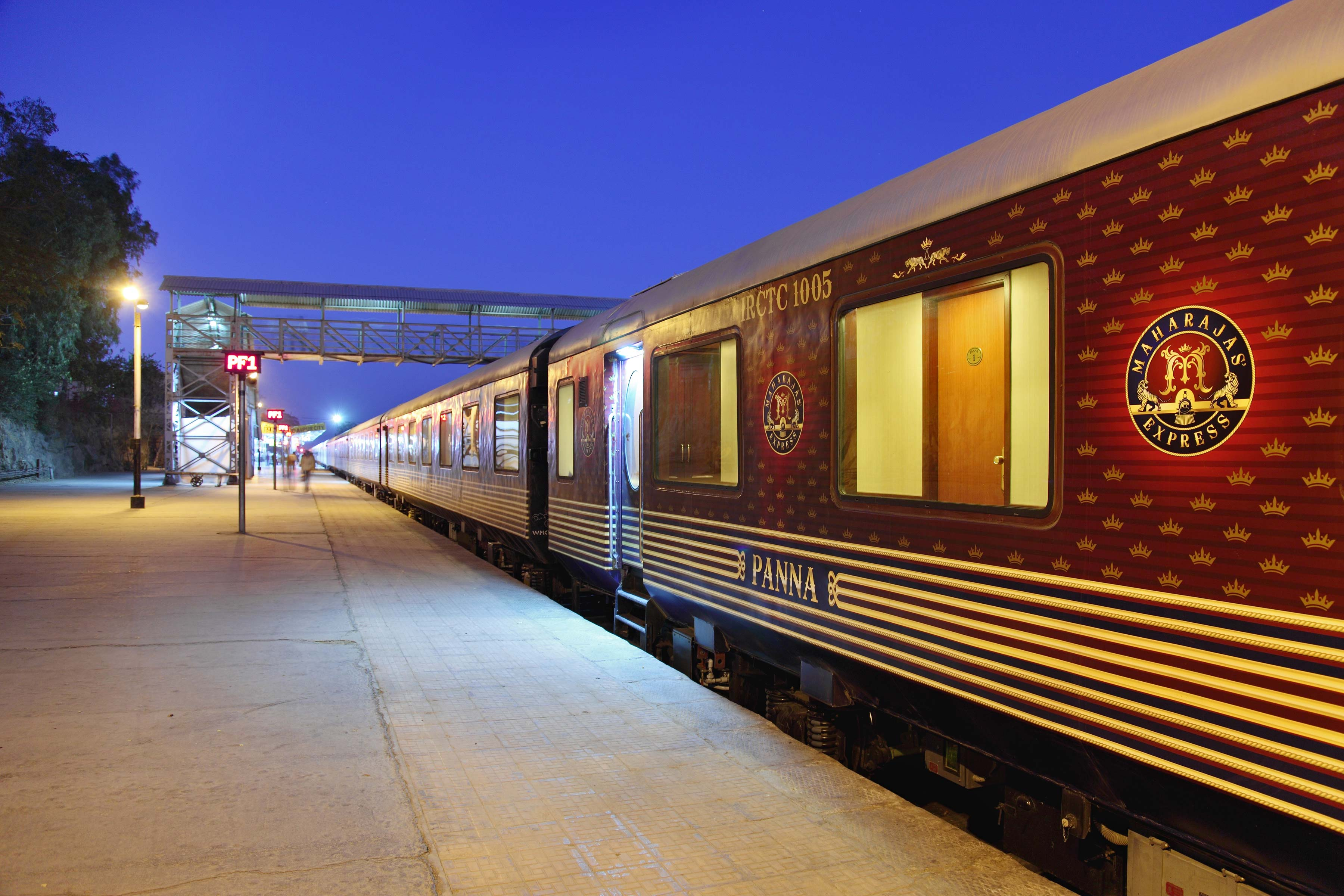 Maharajas-Express-Trains